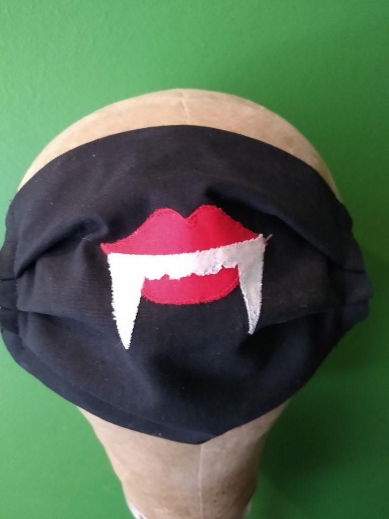 Bespoke Vampire